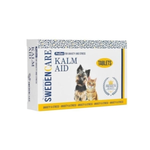 Kalm Aid hundestress
