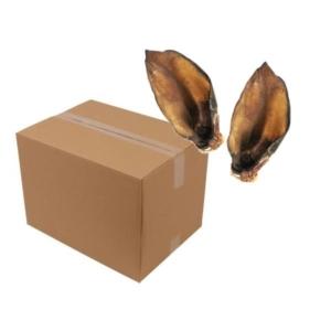 Okseøre 1 kasse storkøb