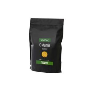 Vimtal c-vitamin til hest