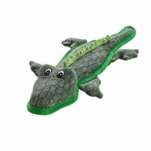 Alligator hundebamse
