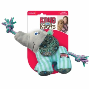 Elefant hundebamse fra kong