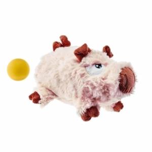 grisebamse til hund