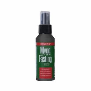 Myggespray og flåtspray