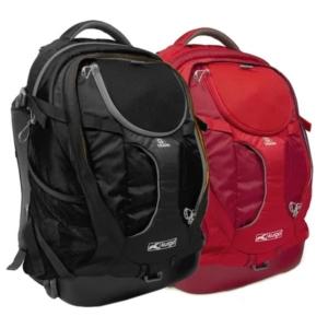 Kurgo K9 rød og sort tilbud
