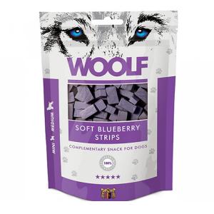 Woolf blåbær