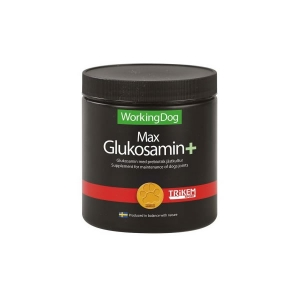 working dog glucosamin