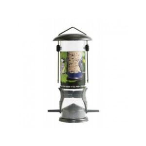foderautomat til fuglefrø