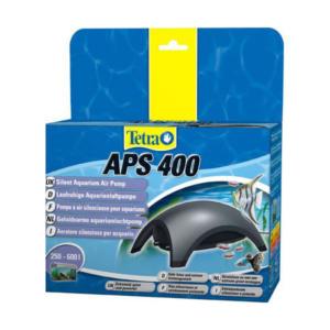 Billig luftpunpe til akvarie