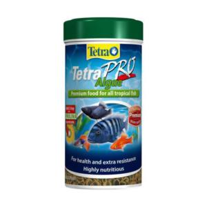 fiskefoder til tropiske fisk
