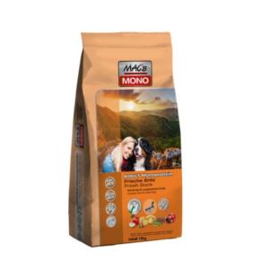 mono protein hundefoder