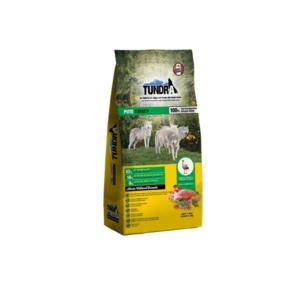 Tundra Dog Kalkun hundefoder