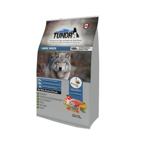 Tundra Dog Large breed