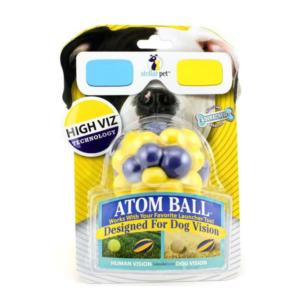 Atom Ball hunde hoppebold