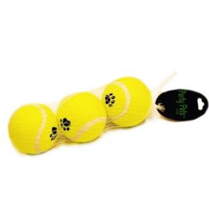 billige tennisbolde til hund